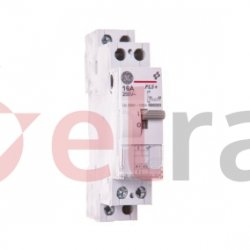 Przekaźnik impulsowy 16A 1Z 230V AC/115V DC PLS+ 1610230A 686083