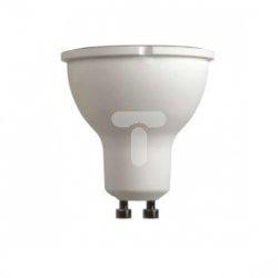 Żarówka LED 4,5W GU10 230V 370lm 6400K CLASSIC Z75080
