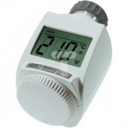 Głowica termostatyczna energooszczędna programowalna 5 - 30 stopni C MAX! BC-RT-TRX-CyG-3 99017