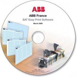 Oprogramowanie do nadruku etykiet samoprzylepnych SAT-SOFT 1SNK900645R0000