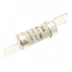 Wkładka bezpiecznikowa 10A 550V AC BS88 NSD10