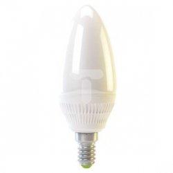 Żarówka LED 4W E14 320lm 3000K świeczka RS-LINE Z74660