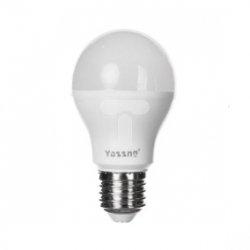 Żarówka LED E27 7W (A55) 530lm 3000K 220-240V YASSNO YB-02-028