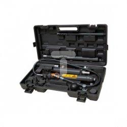 Rozpieraki hydrauliczne 4 t, 440-575 mm, zestaw 97X064