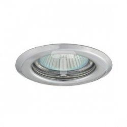 Oczko halogenowe 12V MR16 GU5,3 50W stalowe, nieregulowane, chrom AXL 2114 PV16P-C GXPP008