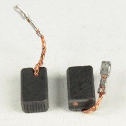 Szczotki węglowe zamienne Bosch zastępują 1607000V37 K00011 /2szt./