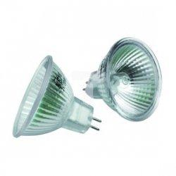 Żarówka halogenowa MR16 60 stopni 12V DC 35W HL-MR1660-35