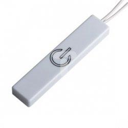 Łącznik dotykowy z funkcją ściemniania DIM-FF1 12/24VDC 23571