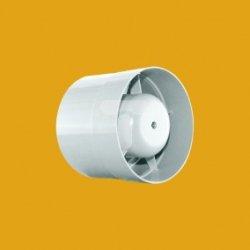 Wentylator kanałowy fi 100 95 m/h 230V PROFIT 4 biały 78P