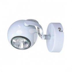 Kinkiet LEA 1xGU10 50W biały/chrom 5019102