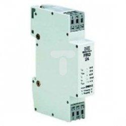 Ogranicznik przepięć dla systemów dwużyłowych 19VAC/28VDC 6kA 65V FRD 24 5098513