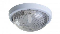 Oprawa oświetleniowa FEN 75W E27 IP44 IK10 poliwęglan przeźroczysty OR-OP-315WE27PP