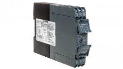 Układ rozruchowy nawrotny 0,55-3kW 1,6-7A 24V DC SIRIUS 3RM1207-1AA04