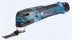 Narzędzie wielofunkcyjne akumulatorowe Multi-Cutter GOP 12V-28 0.601.8B5.000