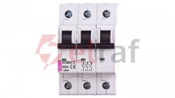 Ogranicznik mocy ETIMAT T 3P 50A 002181088