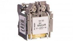 Wyzwalacz podnapieciowy 12V DC MN EasyPact CVS LV429402