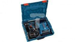 Wiertarko-wkrętarka GSR 10,8-2-LI + radio akumulatorowe GML 10,8 V-LI 0.601.429.204