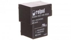Przekaźnik przemysłowy 1Z 40A 24V AC PCB R40N-3021-85-5024 2614841