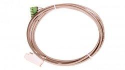 Przewód przyłączeniowy panelu HMI STOZelio SR2CBL09