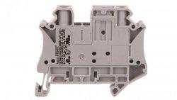 Złączka szynowa rozłączalna 2-przewodowa 6mm2 szara Ex UT 6-TG-EX 3046486 /50szt./