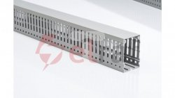 Korytko kablowe grzebieniowe 40x60mm KKG_4060-2 /2m/