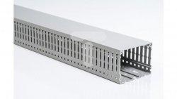 Korytko kablowe grzebieniowe 60x40mm KKG_6040-2 /2m/