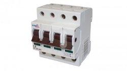 Rozłącznik bezpiecznikowy 4P 63A A10-R7-4P-063