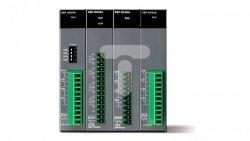 Moduł 4 wyjść analogowych napięciowych 14BIT XBF-DV04AC