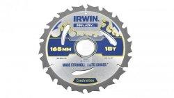 Piła Irwin tarczowa WeldTec do drewna 165mm/18T 1897364