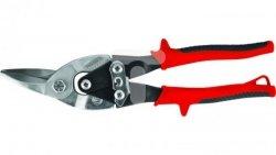 Nożyce do blachy lewe 250mm CrMo MN-63-215