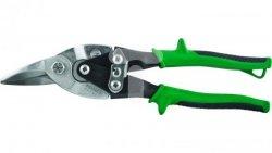 Nożyce do blachy prawe 250mm CrMo MN-63-216