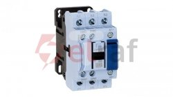 Stycznik mocy 12A 3P 24VDC DC 1Z 1R CWB12-11-30C03 12542260