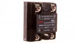 Przekaźnik półprzewodnikowy 1P 24-280VAC/10A Uster= 4-32V DC RSR50-D32-A0-24-100-0 2612012