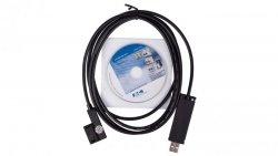 Kabel do programowania + driver 2m EASY-USB-CAB 107926