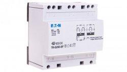 Transformator dzwonkowy 230/12-24V AC 5,25-2,63A TR-G2/63-SF 272485