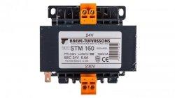 Transformator 1-fazowy STM 160VA 230/24V 16224-9922