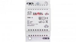 Transformator dzwonkowy 230V/8V AC TRM-8 EXT10000139