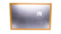 Ściana tylna 460x600mm BPZ-RP-600/4 111289