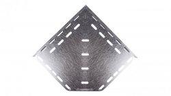 Kolanko korytka 90 stopni 200x50mm KKJ200H50 156220
