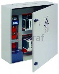 Centrala oddymiania panelowa 64A 12 miejsc panelowych RZN 4364-E12