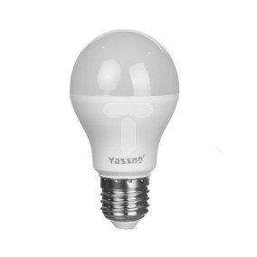 Żarówka LED E27 12W (A55) 1020lm 6000K 220-240V YASSNO YB-02-033