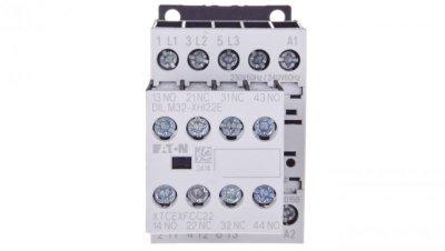 Stycznik mocy 15A 3P 230V AC 2Z 2R DILM15-22(230V50HZ,240V60HZ) 106363