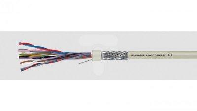 Przewód sterowniczy PAAR-TRONIC-CY 4x2x0,25 350V 21036 /bębnowy/