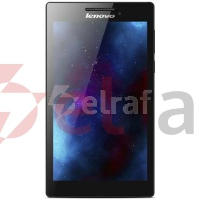 Tablet Lenovo 7 cali czarny TAB2 A7-10F 1.3GHz RAM 1GB 1024x600 Android 4.4 59-446206