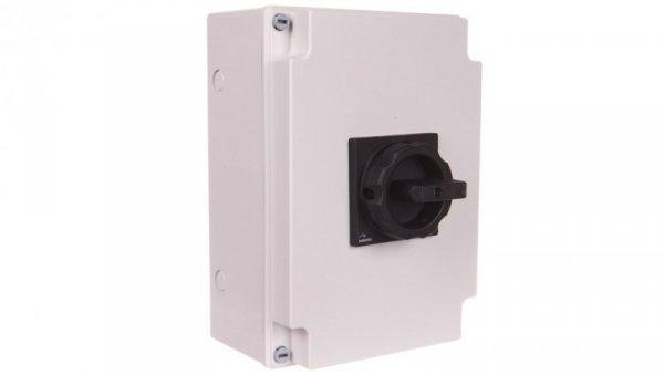 Rozłącznik główny 3P 30kW 100A 3LD2766-0TB51