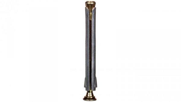 Metalowa kotwa do ościeżnic 10 x 72 O-10072 /100szt./