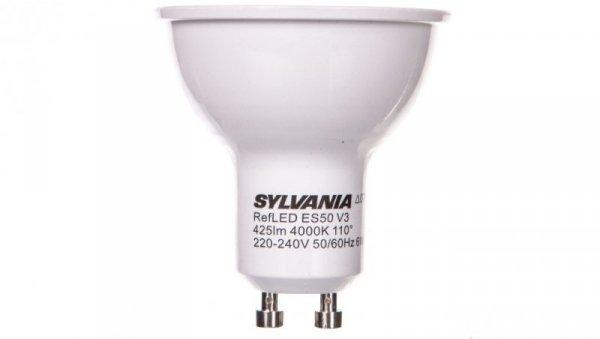 Żarówka LED GU10 6W RefLED ES50 V3 425lm 840 110d SL 4000K 0027456