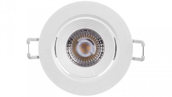 Oprawa downlight LED 5,5W START SPOT LED ADJ 450lm 4000K 53544