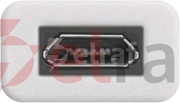 Adapter USB-C– microUSB 2.0 B 71398