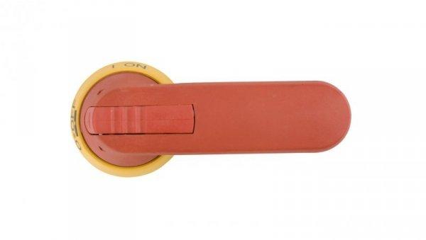 Napęd drzwiowy czerwono-żółty z blokadą do RA 400/630 RAB 1/2 OHY 125J12 1119528078